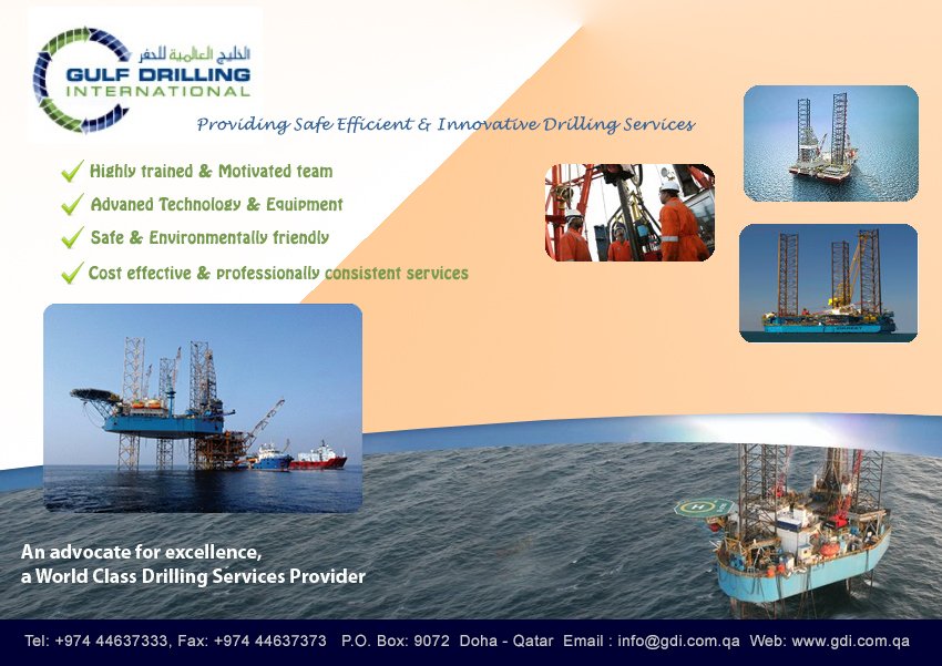 Oilfield contractors, Suppliers & Services in Doha Qatar