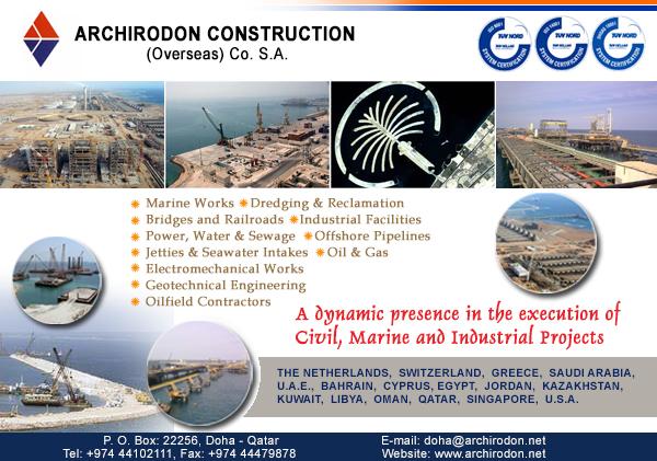 Construction Company: Qatar Construction Company List