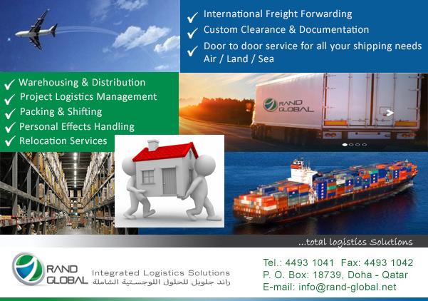 Air Cargo Services And Companies In Doha Qatar Air