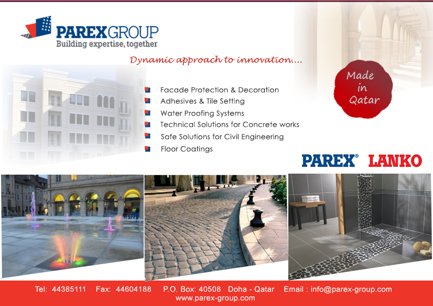 Adhesives & Grout Suppliers in Doha, Qatar - Page 1 | Qatar