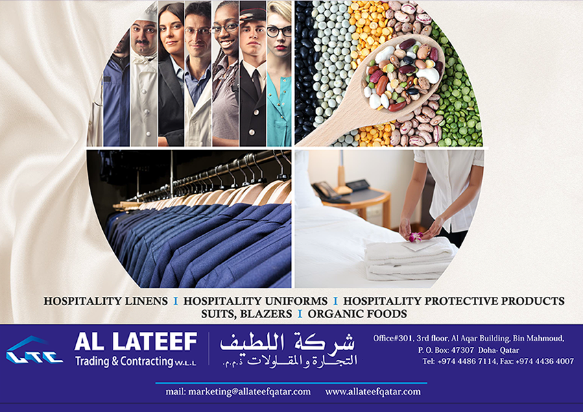 Food Importers in Doha, Qatar  - Page 1 | Qatar Online Directory