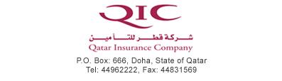 Qatar Insurance Company QIC